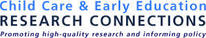 Child Care Early Connections