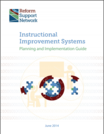 Instructional Improvement Systems: Planning and Implementation Guide