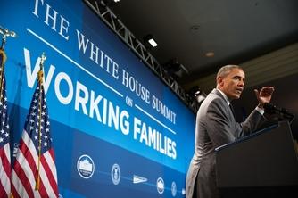 White House Summit