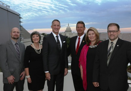photo of Principal of the Year finalists