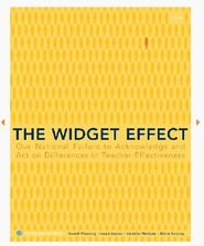 The Widget Report Cover