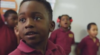 Teach for America Video