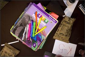 textbook materials