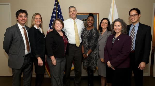2014-15 Teaching Ambassador Fellows