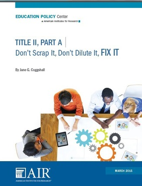 Title II policy brief