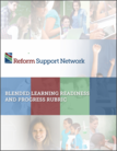 Blended Learning Readiness and Progress Rubric