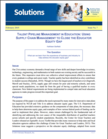 Talent Pipeline Management in Education