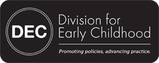 DEC Division for Early Childhood