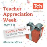 Teacher Giveaways