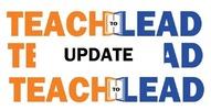 Teach to Lead logo
