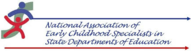 national association of early childhood specialist in state department of education