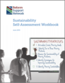 Sustainability Self Assessment Workbook for SEAs