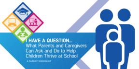 Parent Checklist