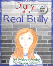 Cover of the book DIARY OF A REAL BULLY
