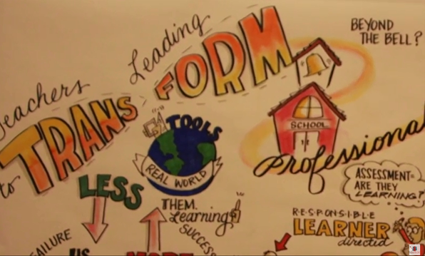 Teacher Leadership video
