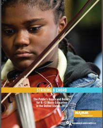 Music Education report