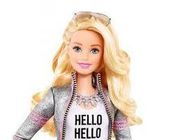 Hello Barbie Image