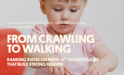 crawling to Walking Report