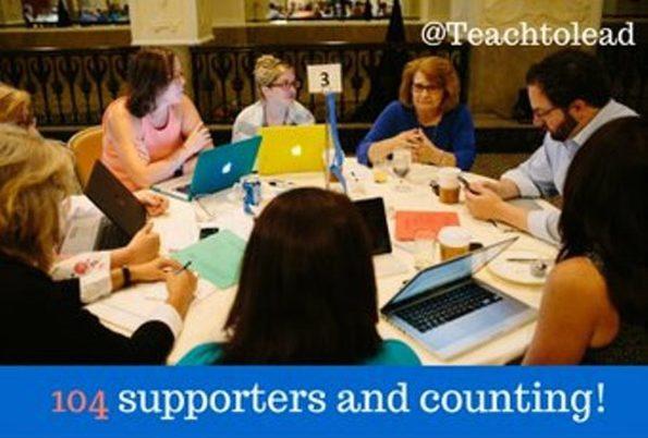 teach 2 lead