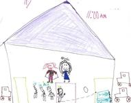 kids drawings