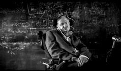 Hawking announces finalists for teaching prize
