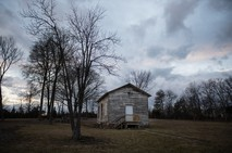 preserving old schoolhouse