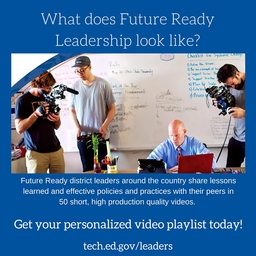 future ready leaders month schedule