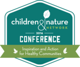 The Children and Nature Conf 16