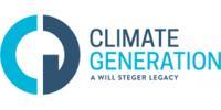 Climate Generation logo
