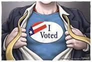 i voted picture