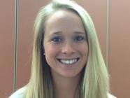 Megan Meyers first year teacher