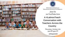 Latinos Teach