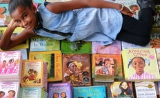 black girl books