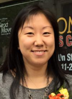 picture of Mary Wang