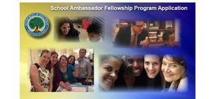 School Ambassador Fellowship Program montage