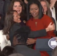m. obama w school counselor
