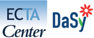 ECTA and DaSy Center logos side-by-side
