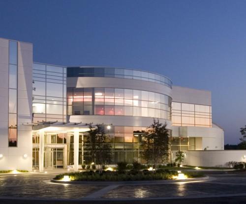 Schneider Electric Technology Center