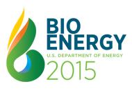 Bioenergy 2015 Conference Logo
