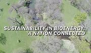 Sustainability in Bioenergy: A Nation Connected screenshot