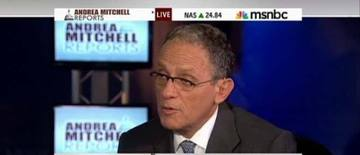 MSNBC Interview