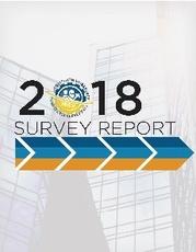2018 Survey report