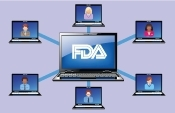 FDA Computer screens