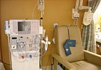 Kidney Dialysis Machine