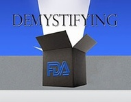 Demystifying FDA