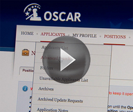 OSCAR Update Adds Transparency to Clerkship Process