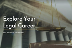 Explore Your Legal Career