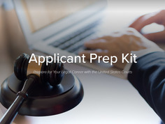 Applicant Prep Kit
