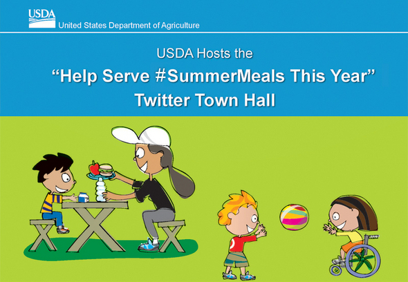 Twitter Town Hall