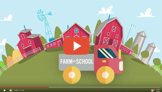 Watch this farm to school video